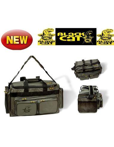 Чанта Black Cat - Battle Cat Carryall - Black Cat - Чанти и сакове - 1