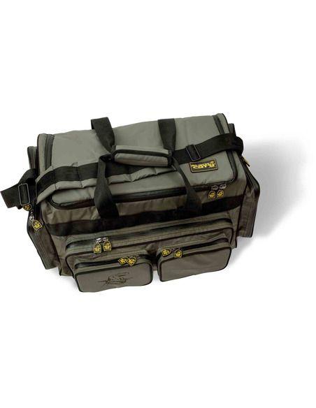 Чанта Black Cat - Battle Cat Carryall - Black Cat - Чанти и сакове - 2