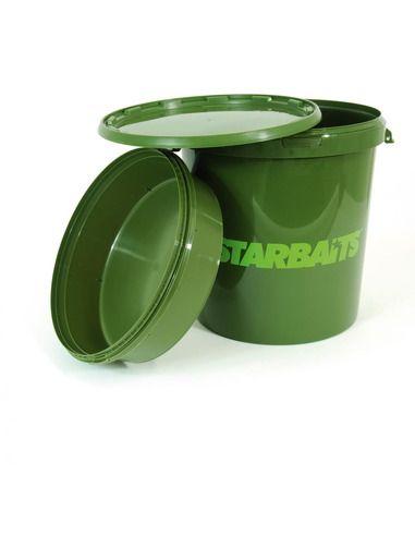Кофа за захранка + леген Starbaits - 21 L - Starbaits - Други аксесоари за фидер - 1