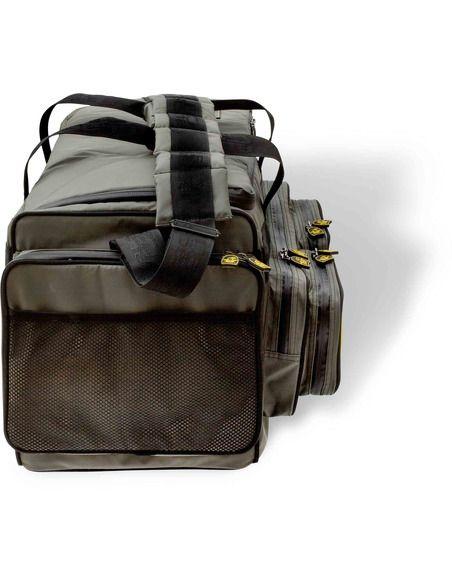 Чанта Black Cat - Battle Cat Carryall - Black Cat - Чанти и сакове - 3