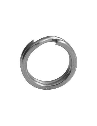 Халки Black Cat - Xtreme Split Ring 10.5 ММ. - Black Cat - Халки и карабини - 1