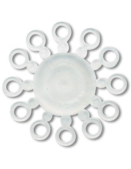 Силиконови пръстени Browning - Bait Bands - Browning - Други аксесоари за фидер - 2