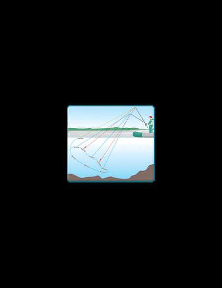 Воблер Izumi - Fly Pike Joint 115 - Izumi - Воблери за спининг - 3