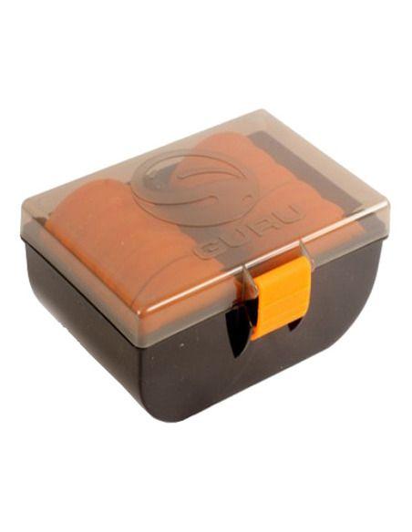 Кутия за монтажи Guru - Rig Box - Guru - Други аксесоари за фидер - 2