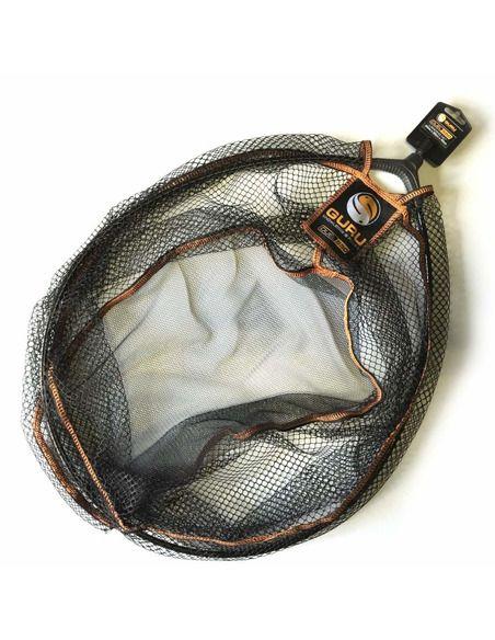 Глава за кеп Guru - Duel Landing Net - Guru - Други аксесоари за риболов на плувка - 2