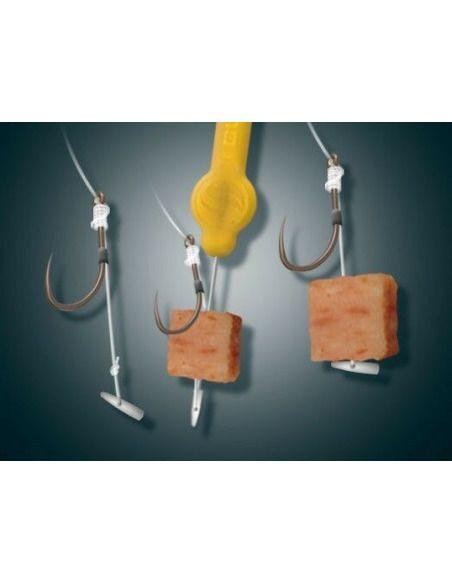 Игла и стопери Guru - Speed Needle and Speed Stops - Guru - Инструменти за шарански риболов - 3