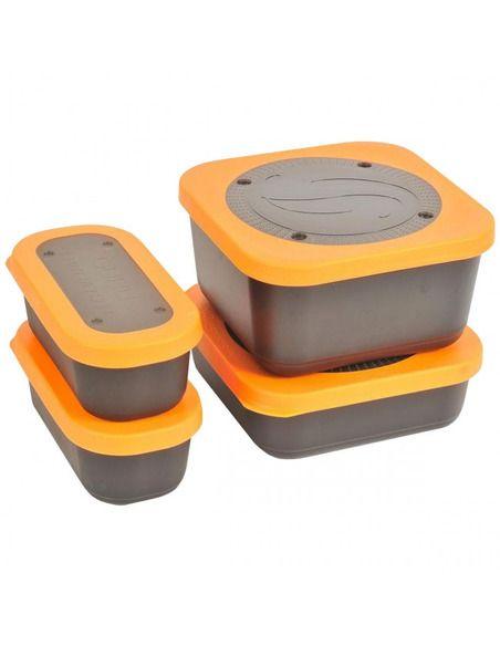 Кутия за стръв Guru - Bait Box 1.25 Л. - Guru - Други аксесоари за морски риболов - 1