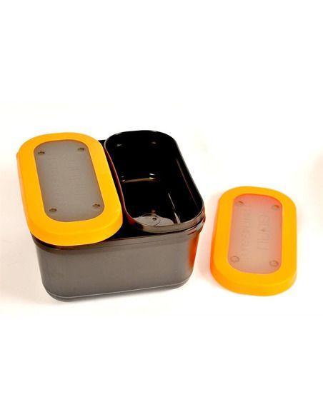Кутия за стръв Guru - Bait Box 1.25 Л. - Guru - Други аксесоари за морски риболов - 2