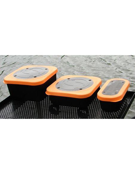 Кутия за стръв Guru - Bait Box 1.88 Л. - Guru - Други аксесоари за шарански риболов - 3