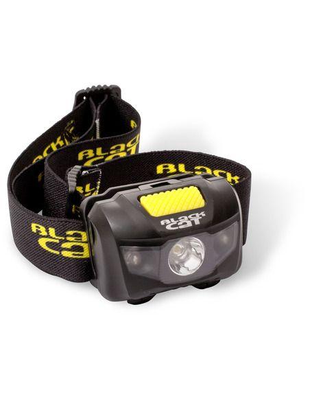 Челник Black Cat - Battle Cat Headlamp - Black Cat - Къмпинг оборудване - 1