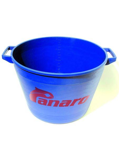 Кофа за захранка Panaro - 116/45 - Plastica Panaro - Други аксесоари за фидер - 1
