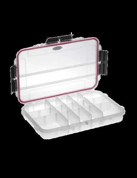 Кутия водоустойчива Panaro - Max 003T - Plastica Panaro - Други аксесоари за риболов на плувка - 1
