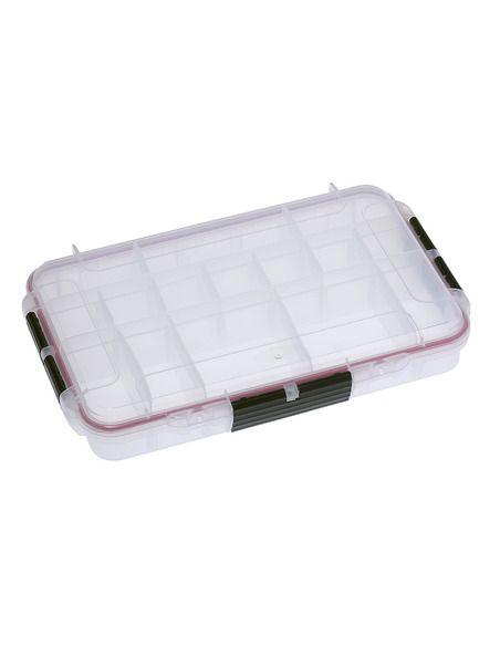 Кутия водоустойчива Panaro - Max 003T - Plastica Panaro - Други аксесоари за риболов на плувка - 2