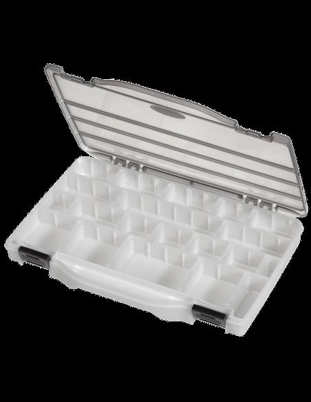 Кутия за принадлежности Panaro - Slim 198 - Plastica Panaro - Други аксесоари за риболов на плувка - 2