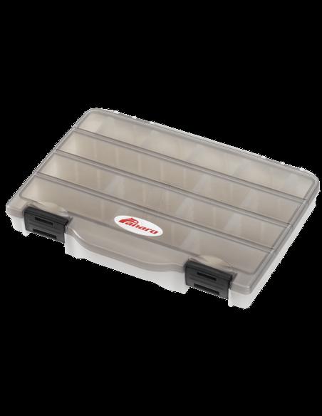 Кутия за принадлежности Panaro - Slim 199 - Plastica Panaro - Други аксесоари за риболов на плувка - 1
