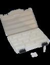 Кутия за принадлежности Panaro - Slim 199 - Plastica Panaro - Други аксесоари за риболов на плувка - 2