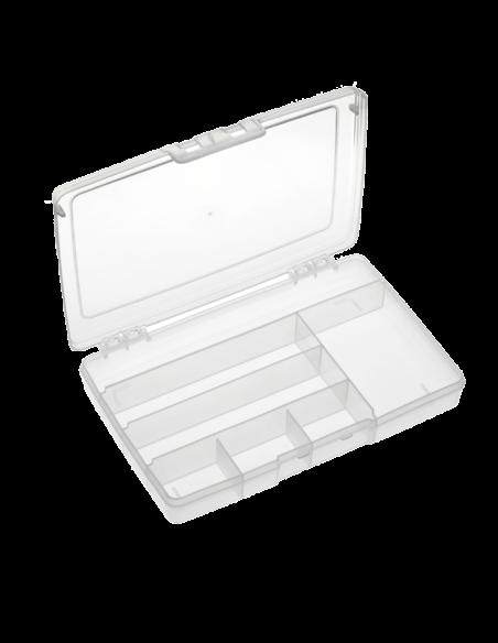 Кутия за принадлежности Panaro - 191/7N - Plastica Panaro - Други аксесоари за шарански риболов - 1