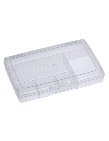 Кутия за принадлежности Panaro - 191/7N - Plastica Panaro - Други аксесоари за шарански риболов - 2