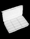 Кутия за принадлежности Panaro - 191/12N - Plastica Panaro - Други аксесоари за шарански риболов - 1