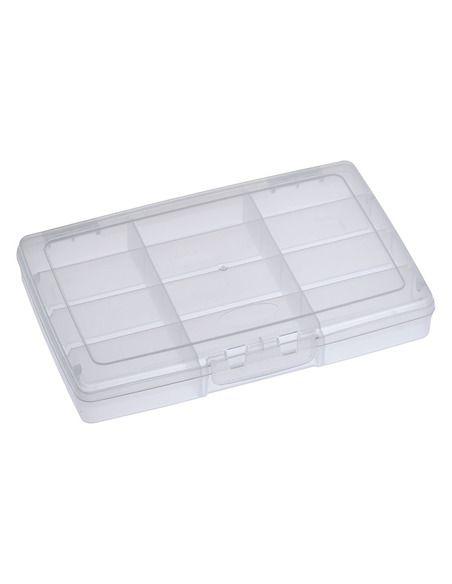 Кутия за принадлежности Panaro - 191/12N - Plastica Panaro - Други аксесоари за шарански риболов - 2