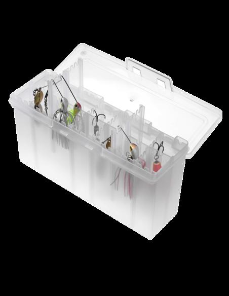 Кутия за воблери Panaro - 190 Spin - Plastica Panaro - Други аксесоари за морски риболов - 2