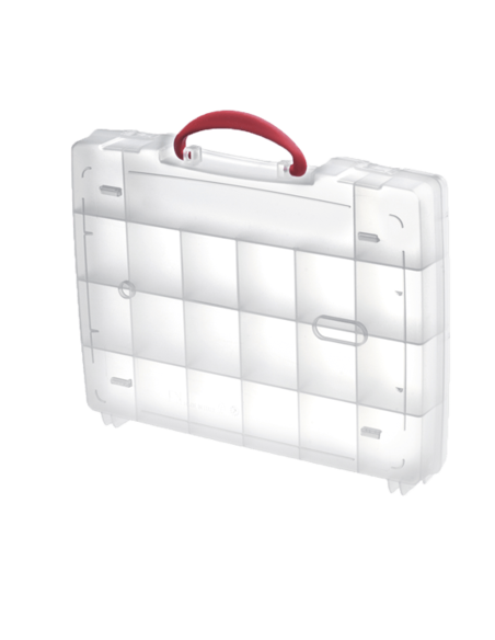 Кутия за принадлежности Panaro - 193/21N - Plastica Panaro - Кутии - 1
