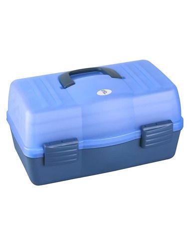 Куфар син Panaro - 138 - Plastica Panaro - Други аксесоари за морски риболов - 1