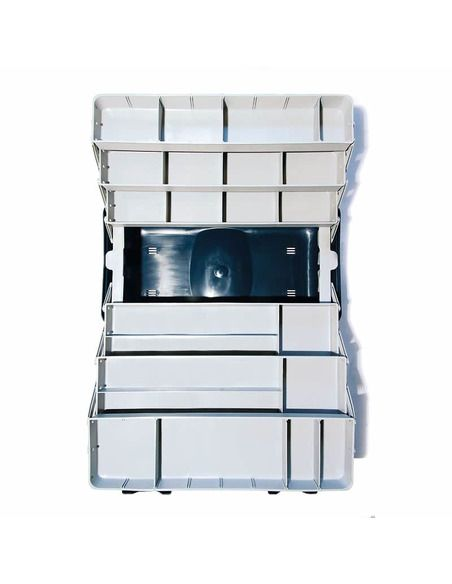 Куфар син Panaro - 138 - Plastica Panaro - Други аксесоари за морски риболов - 2