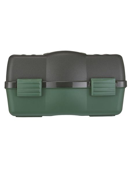 Куфар зелен Panaro - 138 - Plastica Panaro - Други аксесоари за фидер - 1
