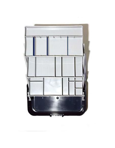 Куфар син Panaro - 145 - Plastica Panaro - Други аксесоари за фидер - 2