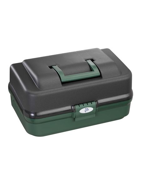 Куфар зелен Panaro - 145 - Plastica Panaro - Аксесоари - 1