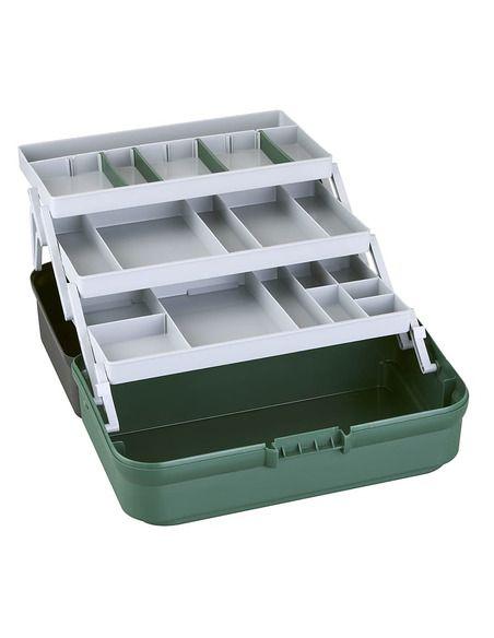 Куфар зелен Panaro - 145 - Plastica Panaro - Аксесоари - 3