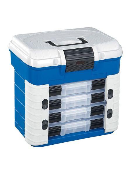Куфар Panaro - Superbox 501 - Plastica Panaro - Аксесоари - 1