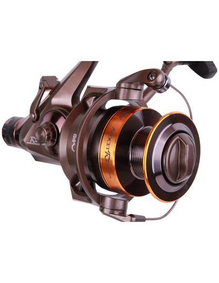 Макара с двоен аванс Mitchell - Avocet RZ 6500 FS - Mitchell - Макари за шарански риболов с двоен аванс - 2