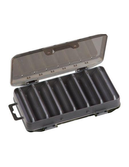 Кутия за воблери Panaro - 182 - Plastica Panaro - Други аксесоари за сомски риболов - 2
