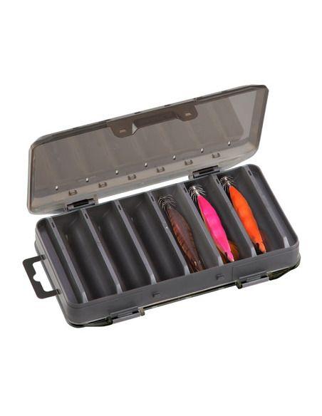 Кутия за воблери Panaro - 182 - Plastica Panaro - Други аксесоари за сомски риболов - 3