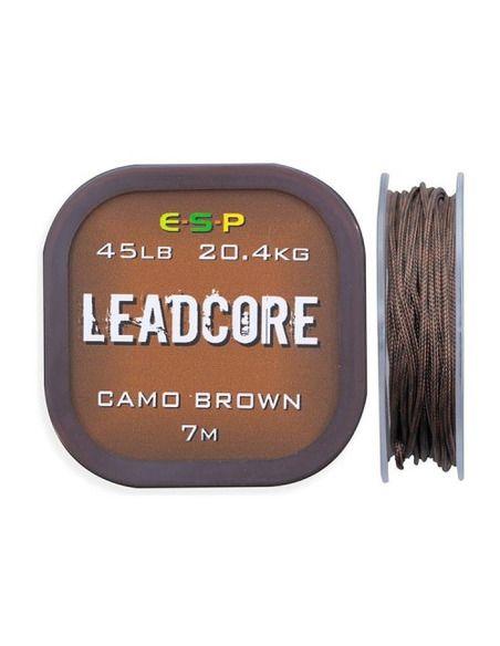 Лидкор ESP - Leadcore - 7 M. - E.S.P. - Плетени влакна за поводи и монтажи - 1