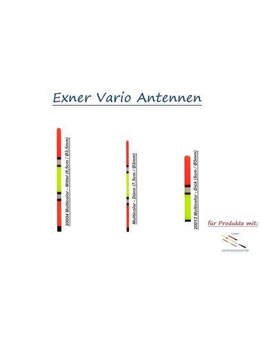 Антена Exner - 20004 - Exner - Ваглери и слайдери - 1