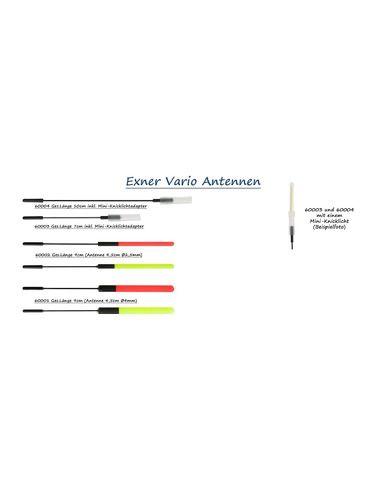 Антена за светеща ампула Exner - 60003 - Exner - Ваглери и слайдери - 1