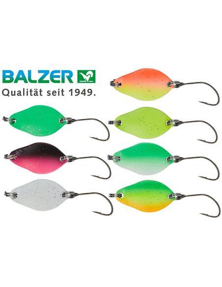 Блесна Balzer - Trout Attack UV Active 2 ГР. - Balzer - Блесни - 1