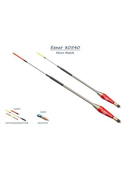 Ваглер Exner - Micro Match 80540 - Exner - Ваглери и слайдери - 1