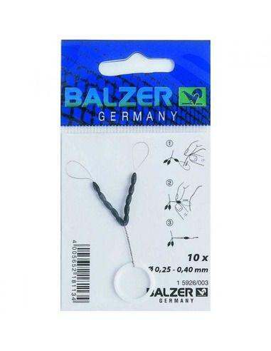 Стопери Balzer - Гумени - Balzer - Аксесоари за монтажи - 1