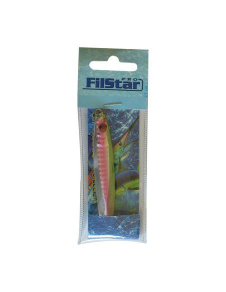 Джиг FilStar - 138 - 40 ГР. - FilStar - Джигове и пилкери - 4