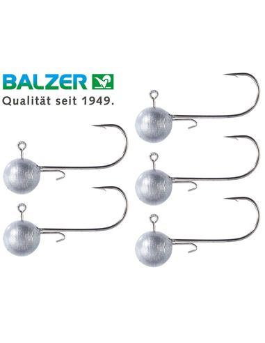 Джиг глави Balzer - Shirasu Micro Jig - Balzer - Джиг глави и чебурашки - 1