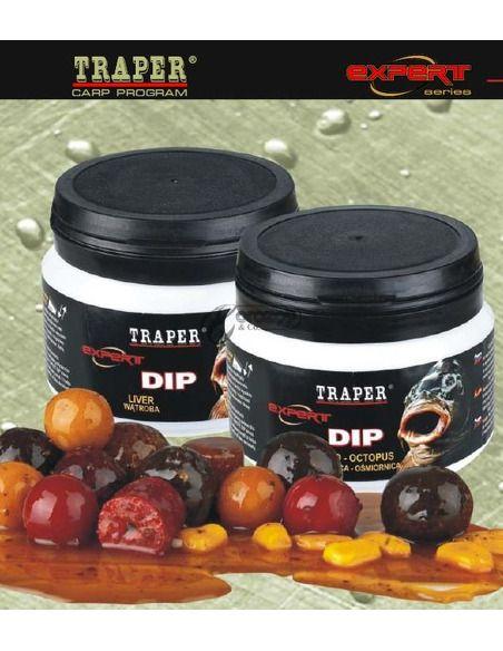 Дип TRAPER - Expert Dip 150 МЛ. - TRAPER - Дипове, атрактори и пудри - 1