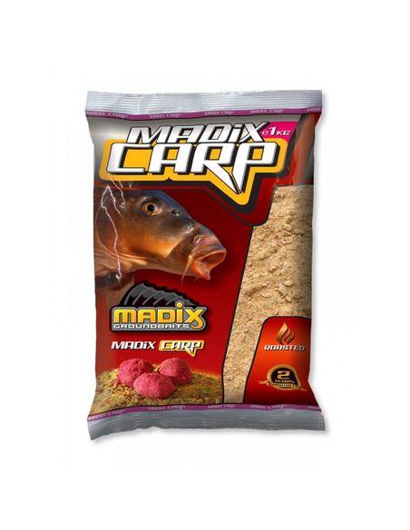Захранка Madix Шаран - Едра риба 1 КГ. - Madix - Захранки - 1