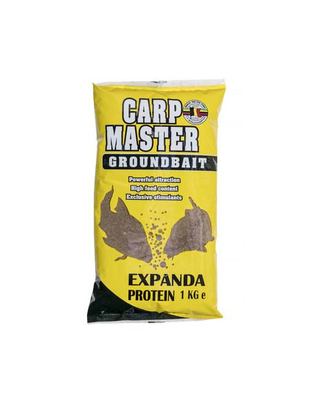 Захранка VDE - Carp Master Expanda Fishmeal 1 КГ. - Van Den Eynde - Захранки - 2