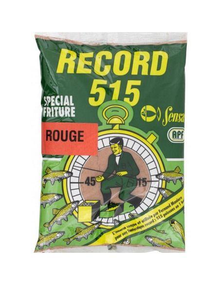 Захранка за уклей Sensas - Record 515 Red - Sensas - Захранки - 1