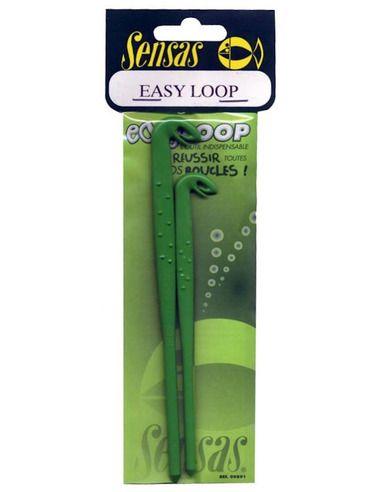 Инструмент за връзване на клупове Sensas - Easy Loop - Sensas - Уреди и инструменти - 1