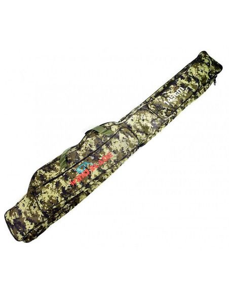 Калъф троен Wind Blade - Robinhan 1.35 М. - Wind Blade - Калъфи - 1